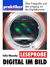 [COVER] E-Book: Digital im Bild - Leseprobe