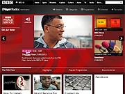 [BILD] BBC World Service Website - (c) Screenshot bbc.co.uk